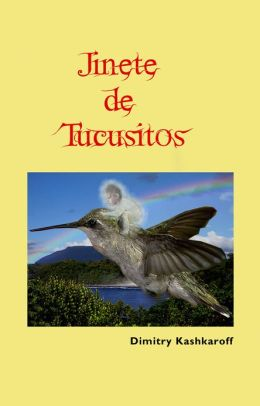 Jinete de Tucusitos