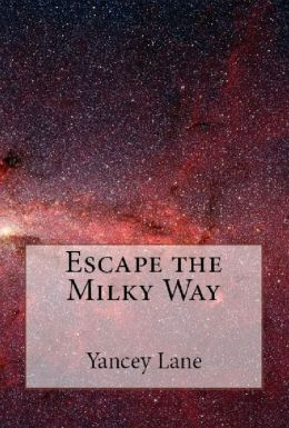 Escape the Milky Way