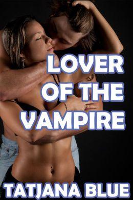 Lover of the Vampire