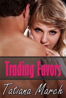 Trading Favors
