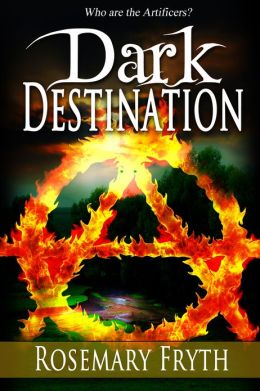 Dark Destination: Book Two of 'The Darkening' trilogy