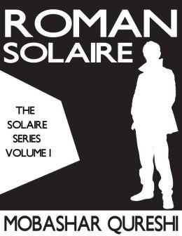 The Solaire Series: Volume I (Books 1, 2, & 3)