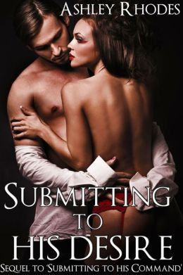 Submitting to His Desire