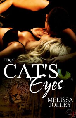 Cat's Eyes: Feral, Book 2