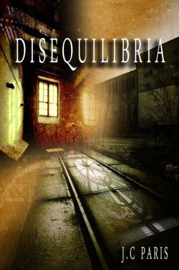 Disequilibria (A Horror Collection)