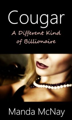 Cougar: A Different Kind of Billionaire