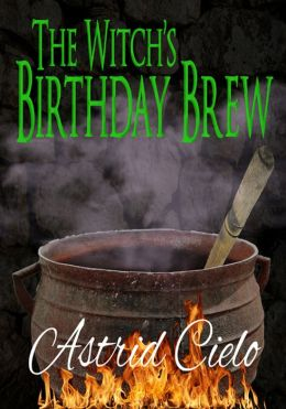 The Witch's Birthday Brew