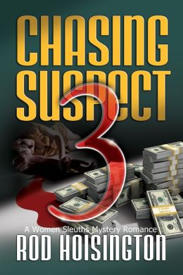 Chasing Suspect Three (Sandy Reid Mystery Series #4)