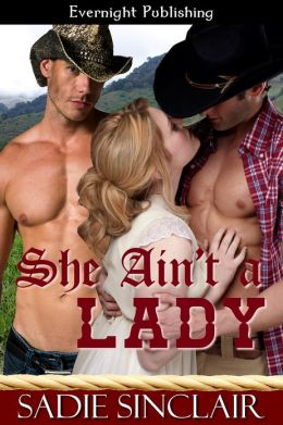 She Ain't a Lady