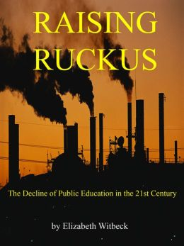 Raising Ruckus: The Decline of Public Education in the 21st Century