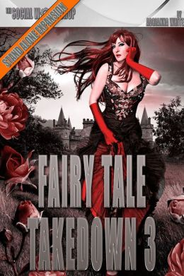 Fairy Tale Takedown 3 (The Social Workshop)