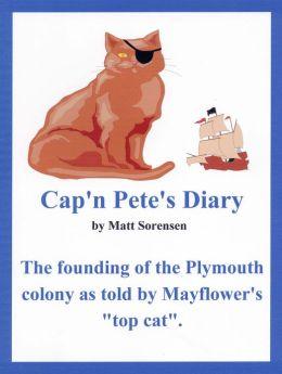 Cap'n Pete's Diary