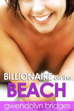 Billionaire on the Beach (BBW BDSM Erotica)