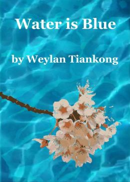 Water is Blue