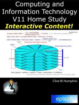 Computing and Information Technology V10 Home Study