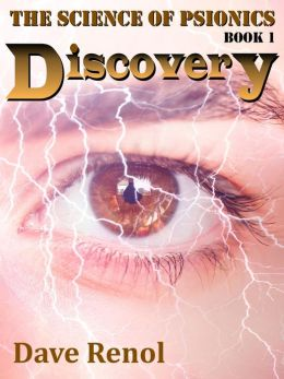 Discovery (Science of Psionics Book #1)