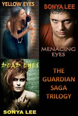The Guardian Saga Trilogy
