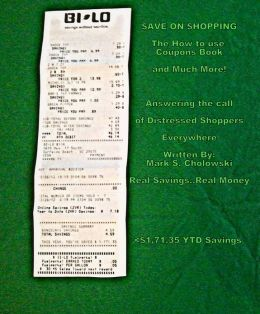 Save on Shopping. The Coupon Book and Much Much More