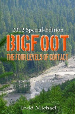 Bigfoot: 2012 Special-Edition