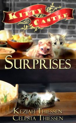 Surprises: Kitty Castle Series