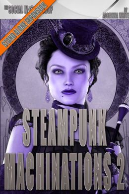Steampunk Machinations 2 (The Social Workshop)