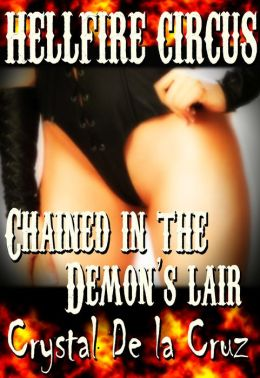 Chained in the Demon's Lair (Hellfire Circus)