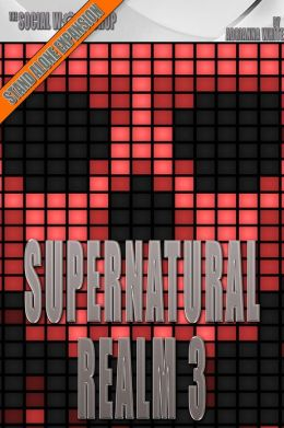 Supernatural Realm 3 (The Social Workshop)