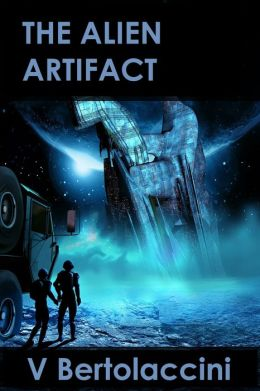 The Alien Artifact (Part I)