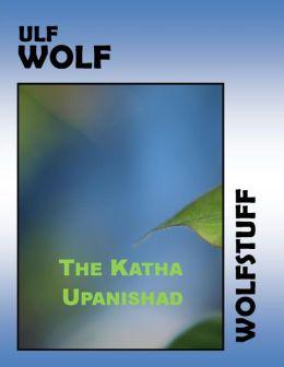 The Katha Upanishad