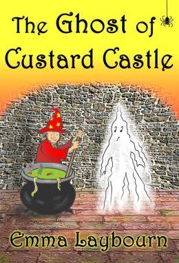 The Ghost of Custard Castle