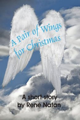 A Pair of Wings for Christmas