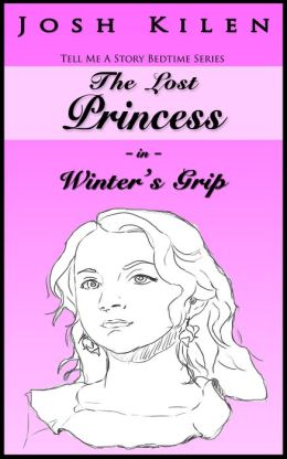 The Lost Princess in Winter's Grip