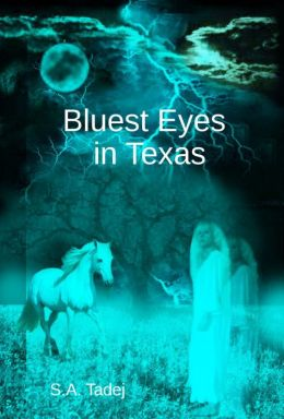 Bluest Eyes in Texas: Books 1 & 2