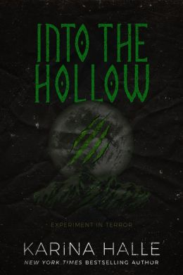 EIT Reading Challenge: Into The Hollow