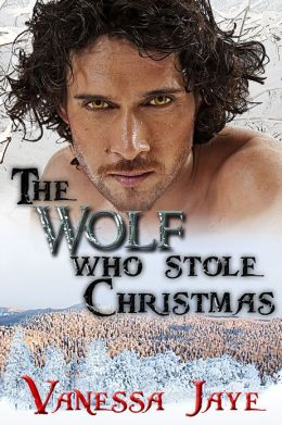 The Wolf Who Stole Christmas