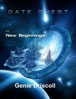 Gate Quest: The Beginning