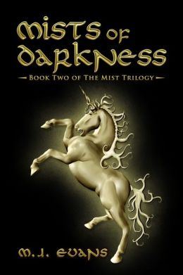 MIsts of Darkness-Book Two of the Mist Trilogy