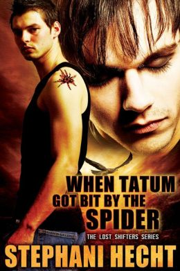 When Tatum Got Bit by the Spider