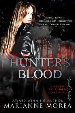 Hunter's Blood (Cursed by Blood Series #1) (Special Edition)