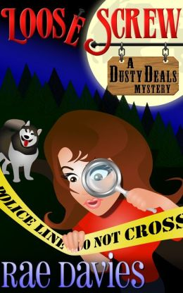 Loose Screw (Dusty Deals Mystery Series)