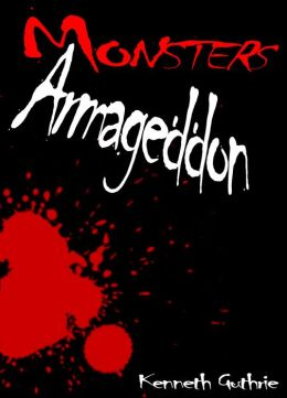 Monsters Armageddon