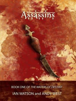 Assassins: Ian Watson & Andy West