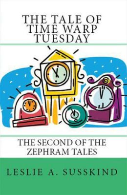 The Tale of Time Warp Tuesday