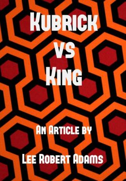Kubrick vs King - The Shining (1980) vs The Shining (1997)