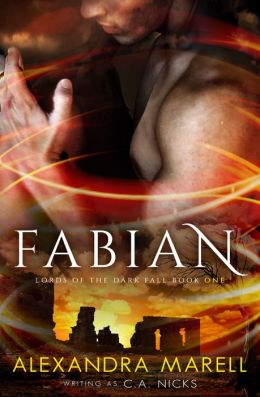 Lords Of The Dark Fall, Fabian