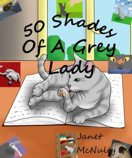 50 Shades Of A Grey Lady