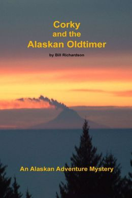 Corky and the Alaskan Oldtimer