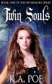 Twin Souls (Nevermore, Book 1)