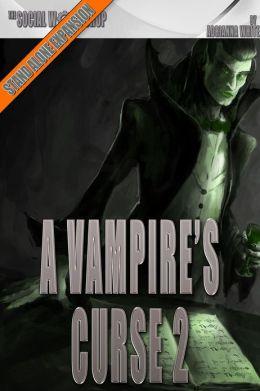 A Vampire's Curse 2 (Battle Cards)