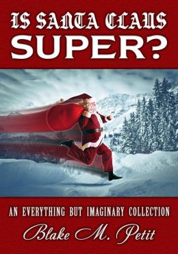Is Santa Claus Super?